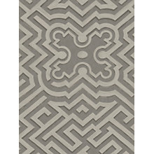 Buy Cole & Son Palace Maze Wallpaper Online at johnlewis.com
