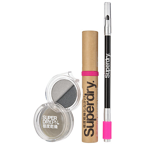 Buy Superdry Smokey Eye Collection Online at johnlewis.com