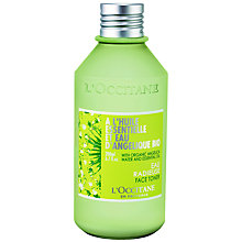 Buy L'Occitane Angelica Facial Toner, 200ml Online at johnlewis.com