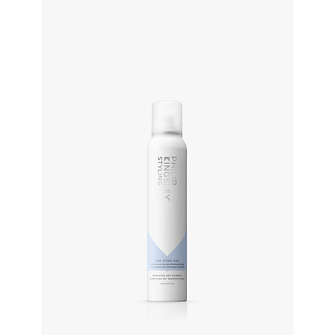 Buy Philip Kinglsey One More Day Dry Shampoo Online at johnlewis.com