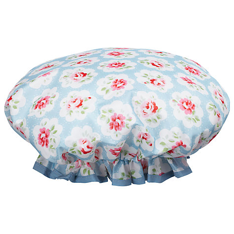 Buy Cath Kidston Bath Hat Online at johnlewis.com