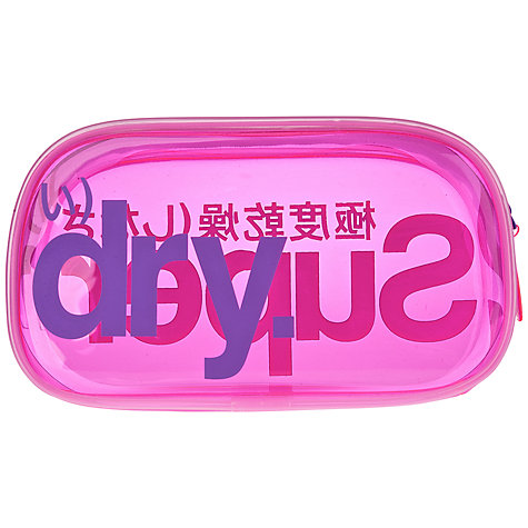 Buy Superdry Neon Jelly Bag Online at johnlewis.com