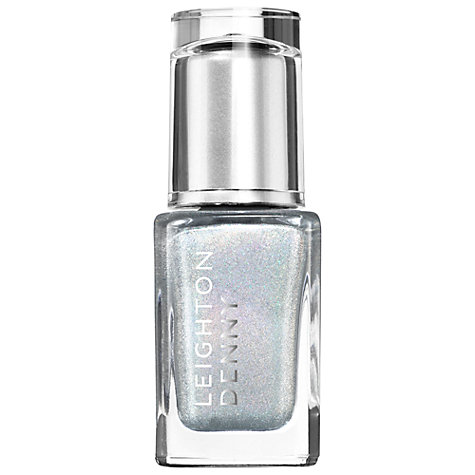 Buy Leighton Denny Holographic Nail Polishes, 12ml Online at johnlewis.com