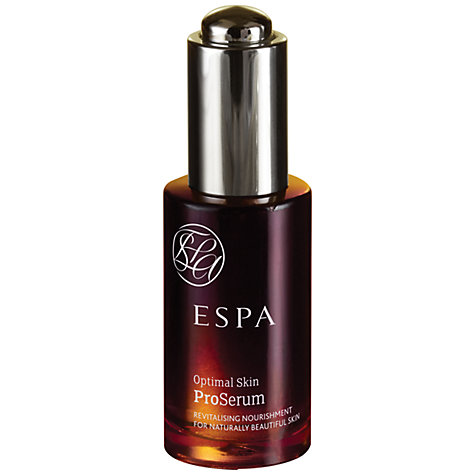 Buy ESPA Optimal Skin ProSerum, 30ml Online at johnlewis.com