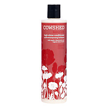 Buy Cowshed Horny Cow High Shine Conditioner, 300ml Online at johnlewis.com