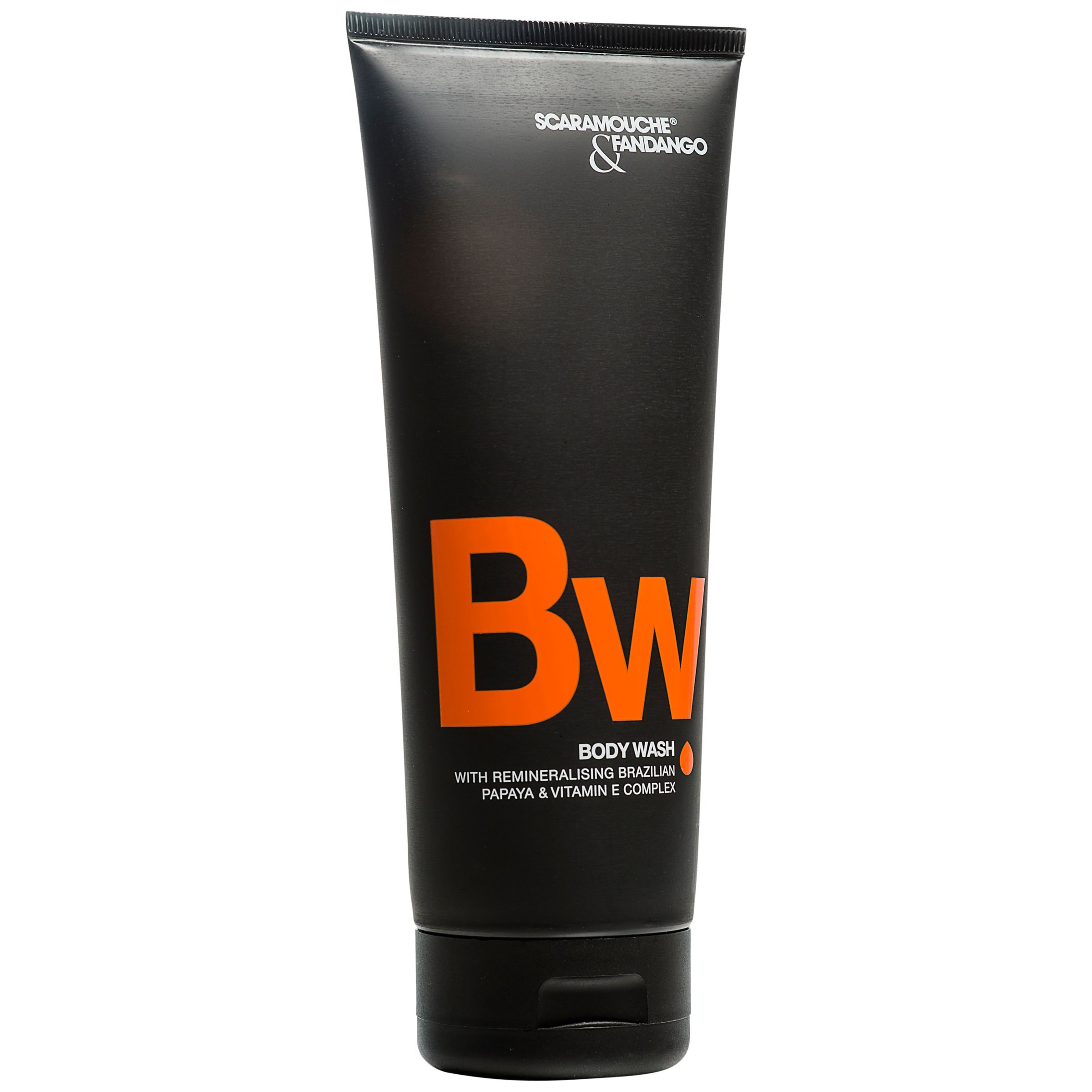 Scaramouche and Fandango Scaramouche and Fandango Body Wash, 200ml