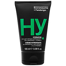 Buy Scaramouche & Fandango Hydrator, 100ml Online at johnlewis.com