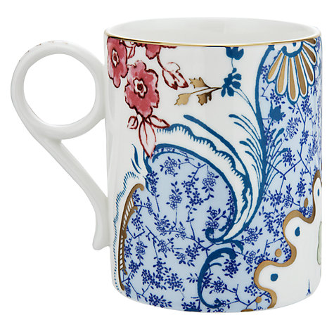 Buy Wedgwood Archive Collection Spring Blossom Mug Online at johnlewis.com