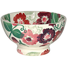 Buy Emma Bridgewater Zinnias French Bowl Online at johnlewis.com