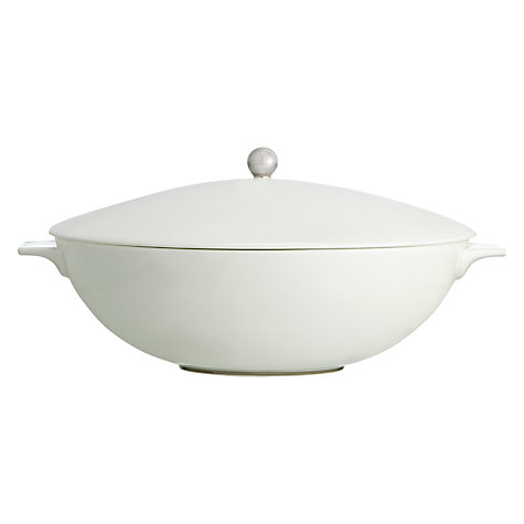Buy Jasper Conran for Wedgwood Platinum Soup Tureen Online at johnlewis.com