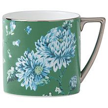 Buy Jasper Conran for Wedgwood Chinoiserie Green Mini Mug Online at johnlewis.com