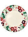Emma Bridgewater Zinnias Dinner Plate