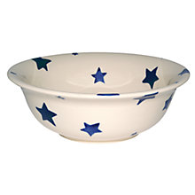 Buy Emma Bridgewater Starry Skies Cereal Bowl Online at johnlewis.com