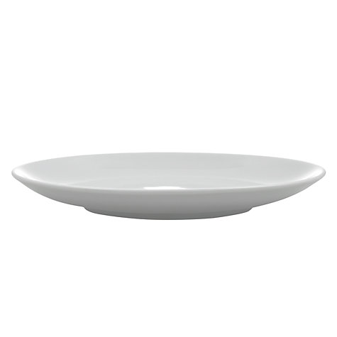 Buy LSA Dine Coupe Bread Plates, Set of 4 Online at johnlewis.com