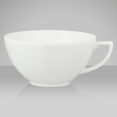 Buy Jasper Conran for Wedgwood Chinoiserie White Teacup Online at johnlewis.com