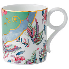 Buy Wedgwood Archive Collection Butterfly Posy Mug Online at johnlewis.com