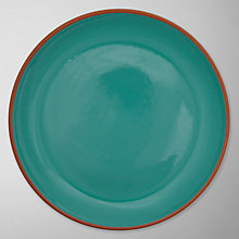 Buy John Lewis Cabo Dinner Plate, Dia. 28cm Online at johnlewis.com
