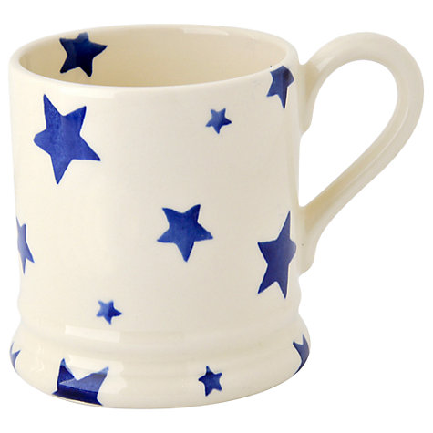 Buy Emma Bridgewater Starry Skies Half Pint Mug Online at johnlewis.com
