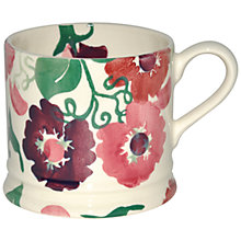 Buy Emma Bridgewater Zinnias Baby Mug Online at johnlewis.com