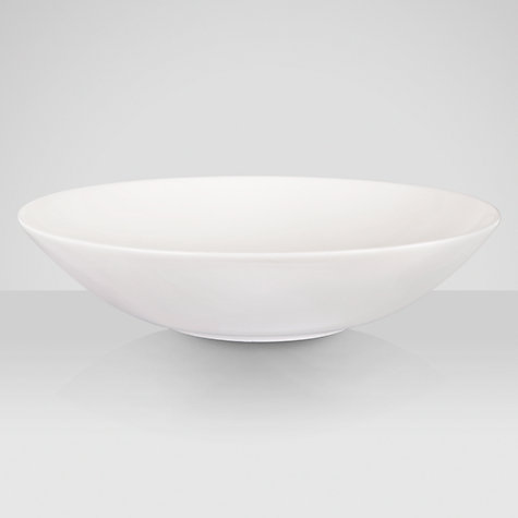 Buy Jasper Conran for Wedgwood Chinoiserie White Soup Bowl Online at johnlewis.com