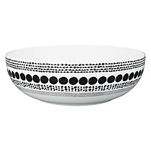 Buy House by John Lewis Marbles Serving Bowl Online at johnlewis.com