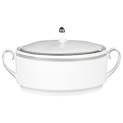 Vera Wang for Wedgwood Grosgrain Soup Tureen