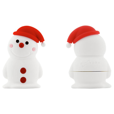 Buy Bone Collection Snowman USB 2.0 Flash Drive, 8GB Online at johnlewis.com