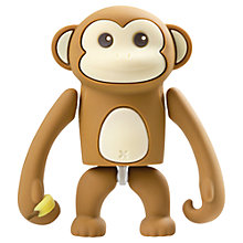 Buy Bone Collection DIY Monkey USB 2.0 Flash Drive, 8GB Online at johnlewis.com