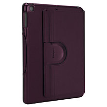 Buy Targus Versavu Rotating Case for iPad Air Online at johnlewis.com