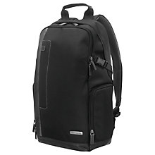 Buy Samsonite Fotonox Backpack 150 for DSLR Cameras, Black Online at johnlewis.com