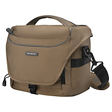 Buy Samsonite B-Lite Fresh Foto Shoulderbag M for DSLR Cameras Online at johnlewis.com