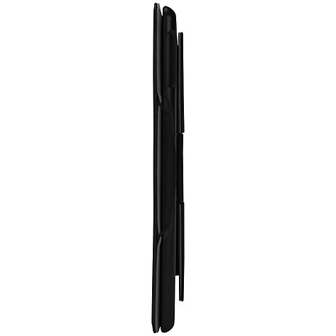 Buy Targus Versavu Rotating Case for iPad Air, Black Online at johnlewis.com