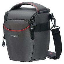Buy Samsonite B-Lite Fresh Foto Toploader Case M for DSLR Cameras Online at johnlewis.com