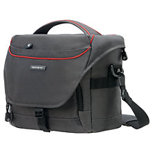 Buy Samsonite B-Lite Fresh Foto Shoulderbag L for DSLR Cameras Online at johnlewis.com