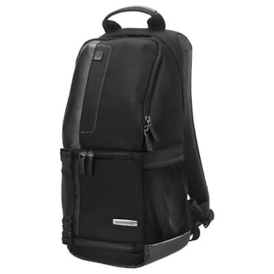 Samsonite Fotonox Backpack 100 for DSLR Cameras, Black