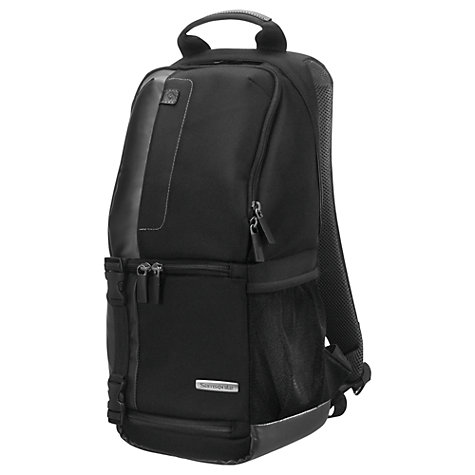 Buy Samsonite Fotonox Backpack 100 for DSLR Cameras, Black Online at johnlewis.com