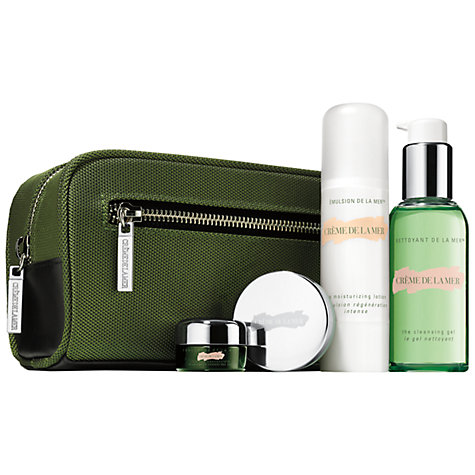 Buy Crème de la Mer Mens Starter Set Online at johnlewis.com