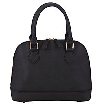 Buy COLLECTION by John Lewis Saffy Tote Bag, Black Online at johnlewis.com