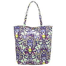 Buy John Lewis Daisychain Print Shopper Bag Online at johnlewis.com