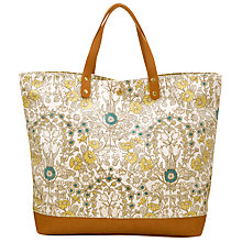 Buy John Lewis Daisy Tote Bag Online at johnlewis.com