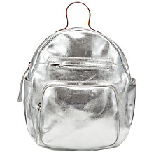 Buy Collection WEEKEND by John Lewis Chesman Backpack Online at johnlewis.com
