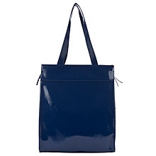 Buy John Lewis Shapes Zippy Tote Bag Online at johnlewis.com