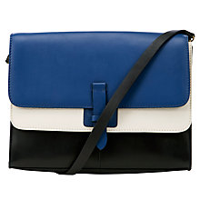 Buy Collection WEEKEND by John Lewis Winnie Large Satchel Online at johnlewis.com