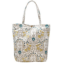 Buy John Lewis 150 Years Daisy Shopper Bag Online at johnlewis.com