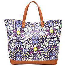 Buy John Lewis 150 Years Daisy Tote Bag Online at johnlewis.com