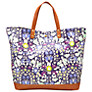 Buy John Lewis Daisychain Print Tote Bag Online at johnlewis.com