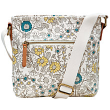 Buy John Lewis 150 Years Daisy Across Body Bag Online at johnlewis.com