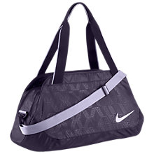 Buy Nike C72 Legend 2.0 Bag, Purple Online at johnlewis.com