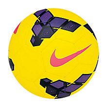 Buy Nike Strike Premier League Hi-Visibility Skills Football Online at johnlewis.com
