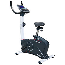 Buy Reebok Titanium TC1.0 Exercise Bike Online at johnlewis.com